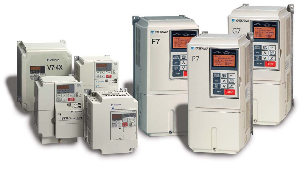Variable Frequency Drive (VFD) Repair