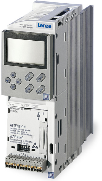 Lenze E82EV11K 8200 repair